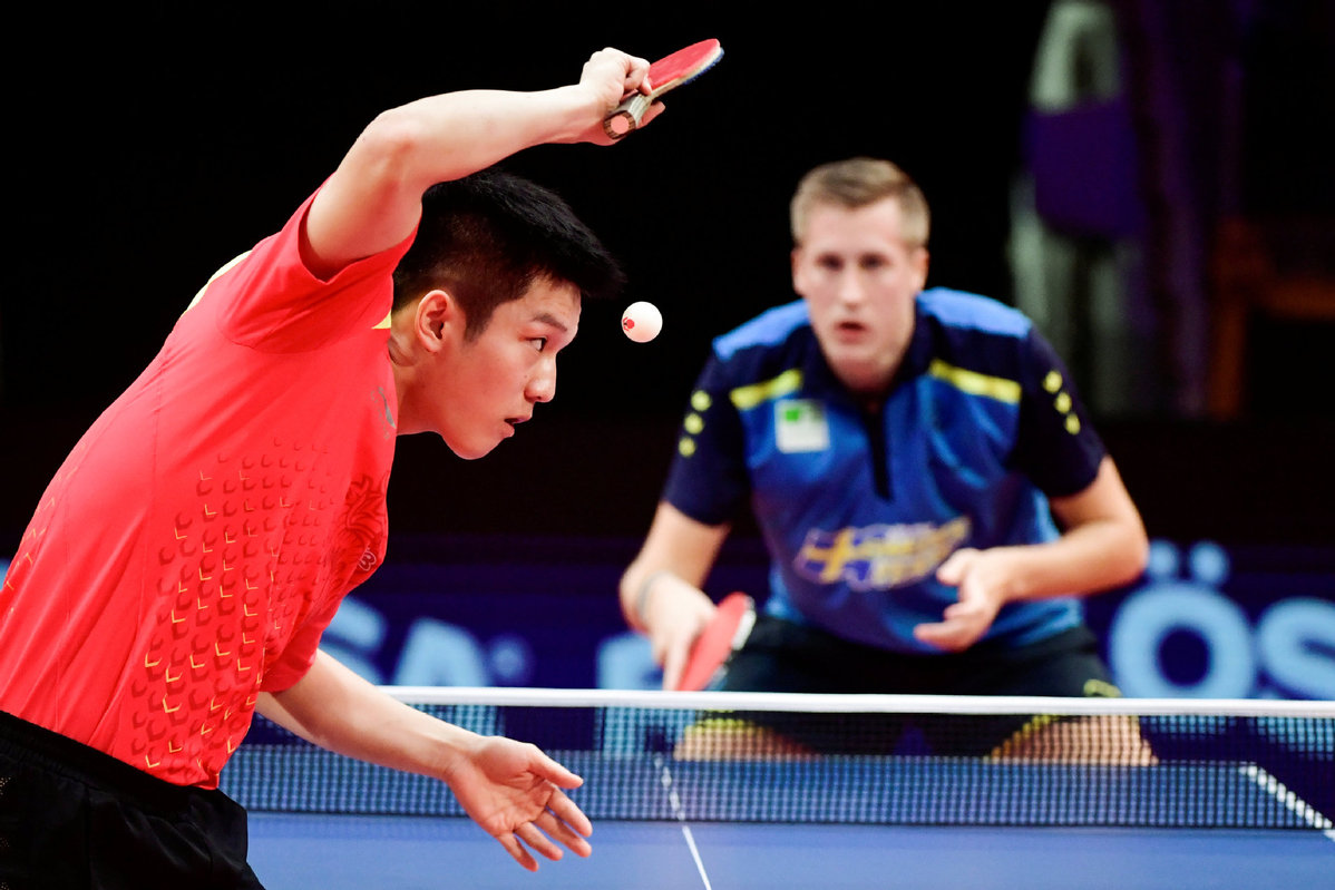How to Bet on Table Tennis: Betting Tips