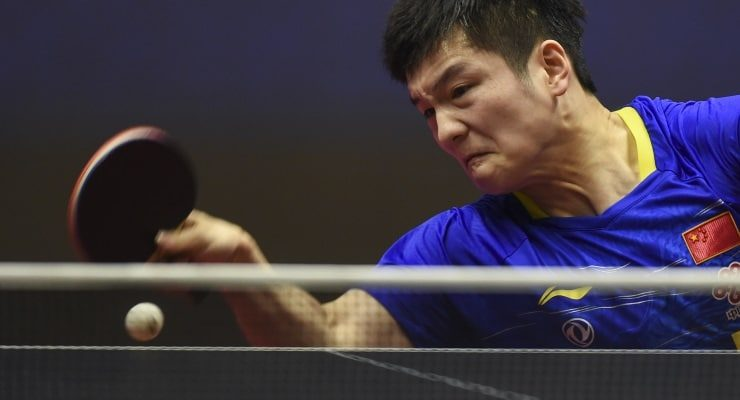 Table Tennis Betting Guide - How to Bet on Table Tennis ...