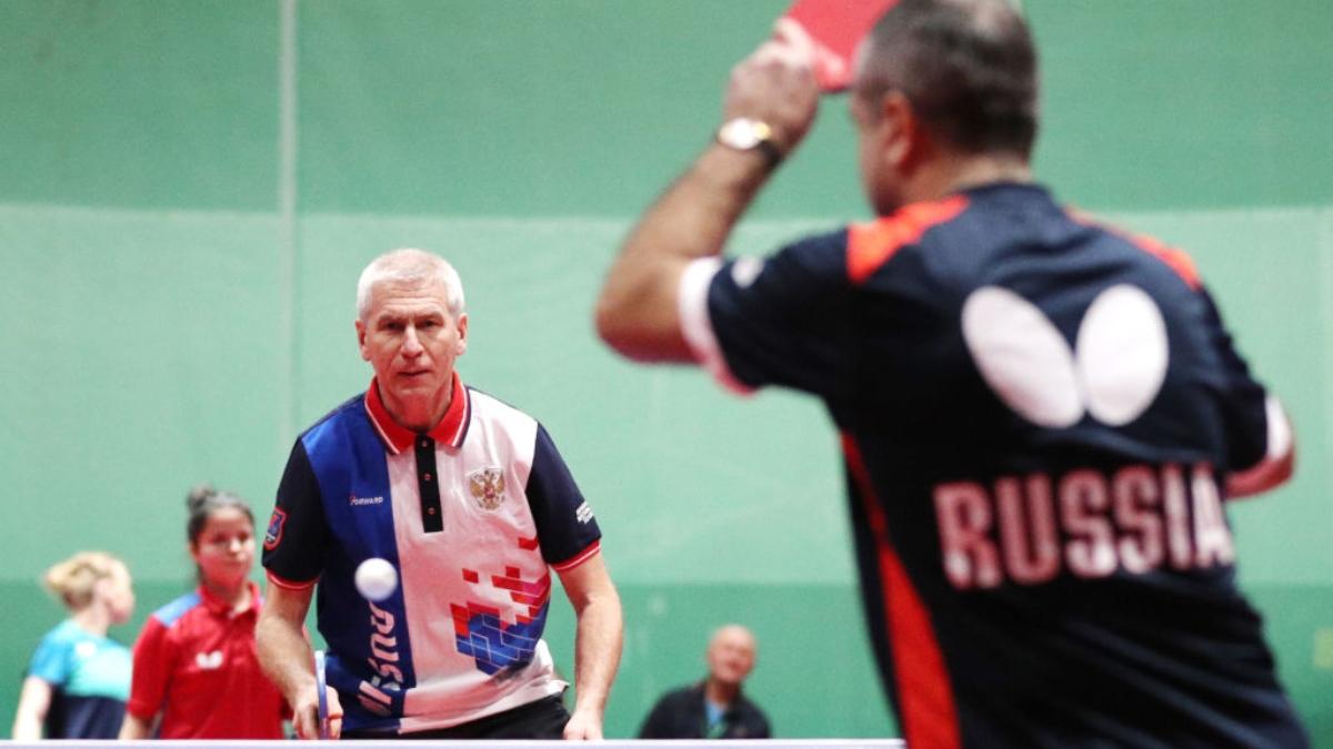 Russian Table Tennis Betting Odds, Pick: Vladamir ...