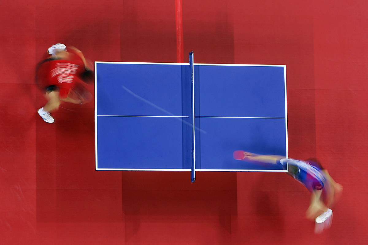 CO Has Been Betting on Table Tennis More Than Any Other Sport