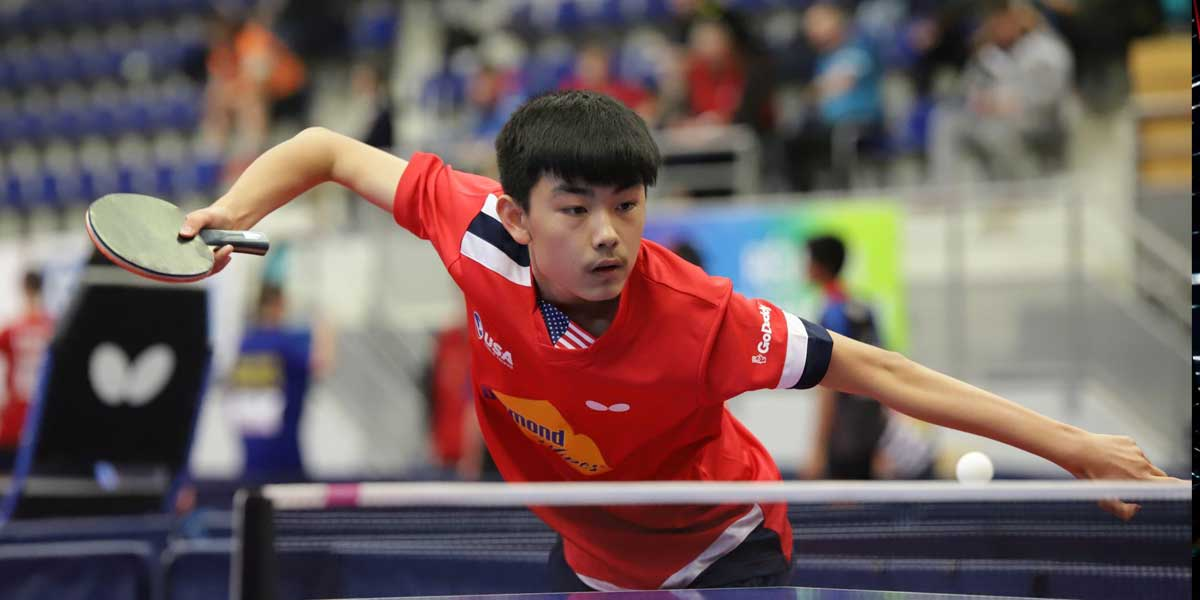 Setka Cup Table Tennis Betting Offer Sports Bettors ...