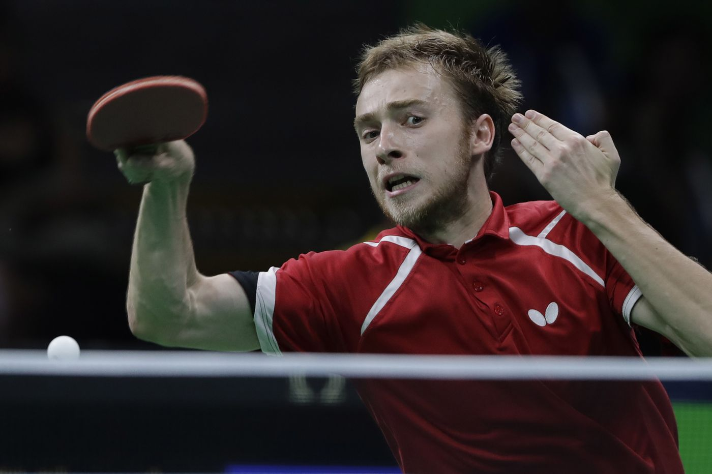 Sports betting: Russian table tennis has been a smash hit ...