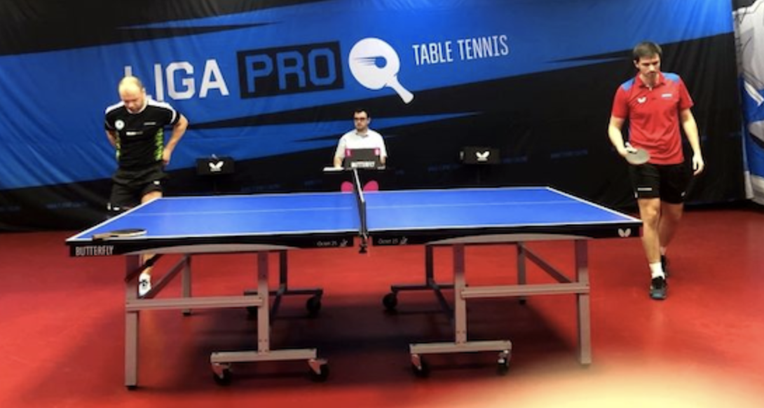 Table Tennis Live Stream: How to bet and watch live at FanDuel